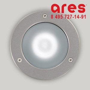 Ares 033323 CLIO ALU ANELLO Gu5,3 1X50W VS