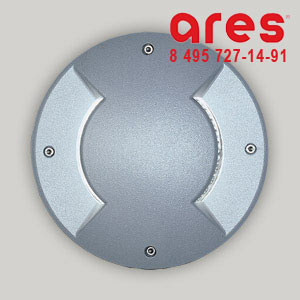 Ares 0511902 VEGA 2X1W LED WH CALDO 2 EMIS
