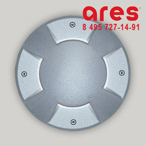 Ares 0517004 VEGA 4X1W LED WH NATURAL4 EMIS