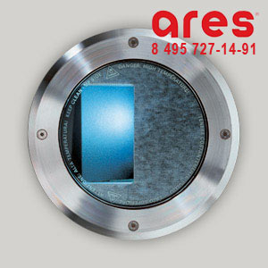 Ares 073514 PETRA G12 1X35W INOX ASIMM