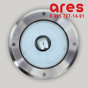 Ares 075913 PETRA INOX G24q2 1X18W SIMM.