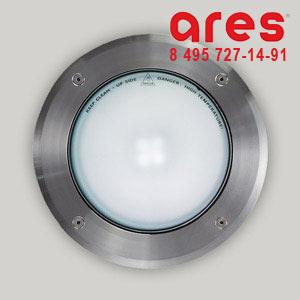 Ares 075957 PETRA INOX G24q2 1X18W SIMM.VS