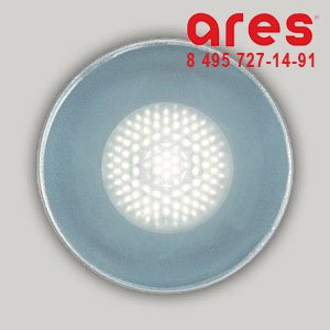Ares 100163120 TAPIOCA D.55 1W LED BI.NATURAL C/ANELLO VS
