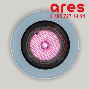 Ares 10017412 TAPIOCA D.70 3W RGB 350mA FS SOLO VETRO