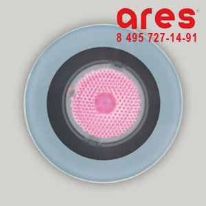 Ares 100174122 TAPIOCA D.70 3W RGB 350mA SOLO VETRO SABBIATO