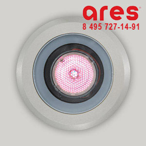 Ares 10017427 TAPIOCA D.90 3W RGB 350mA C/ANELLO