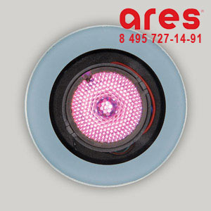 Ares 10017440 TAPIOCA D.70 3W 350mA RGB SOLO VETRO