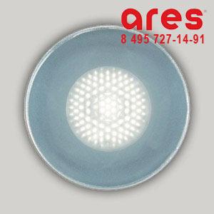 Ares 10088120 TAPIOCA D.55 1W LED BI. FREDDO C/ANELLO VS