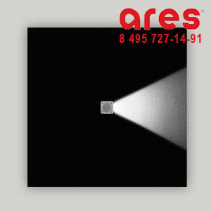 Ares 1016801 SNELL 1X3W 24V LED BI.FREDDO UNIDIREZIONALE