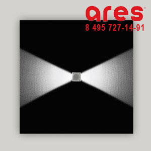 Ares 1016802 SNELL 1X3W 24V LED BI.FREDDO BIDIREZIONALE