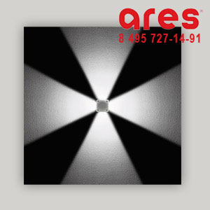 Ares 1016804 SNELL 1X3W 24V LED BI.FREDDO OMINIDIREZIONALE