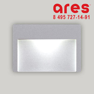 Ares 10222900 TRIXIE 1X2W 24VLED WH NATURA