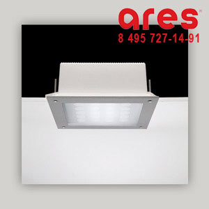 Ares 103101135 ARA 16X1W 230V LED WW ____ VS