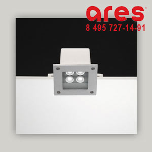 Ares 10321812 MINI ARA 4X1W 24V WH FRED.FS