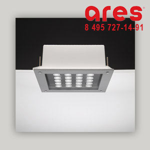 Ares 10322412 ARA 16X1W 230V WH NATURAL FS