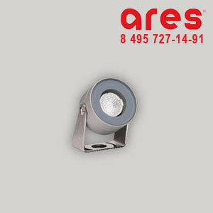 Ares 105171143 MINI MARTINA inox 1W NW 30°