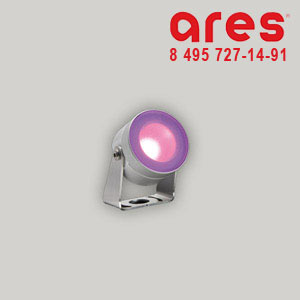 Ares 105173143 MINI MARTINA inox RGB 3W VS