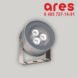 Ares 1055612 MARTINA 3X1W LED WW 24V FASCIO STRETTO