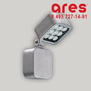 Ares 10610900 YODA 9X1W 230V LED BI.FREDDO
