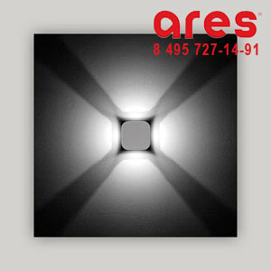 Ares 10723252 MARCO 4X1W 230V LED WH NATURAL 4 FASCI LARGHI