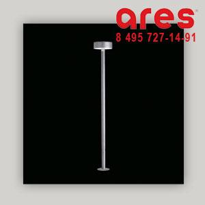 Ares 10813234 VINCENZA 4X2W LED BI. FREDDO INTERR. H.720 ASIMM.