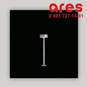 Ares 10813298 VINCENZA 4X2W LED BI. FREDDO INTERR. H.370 ASIMM.