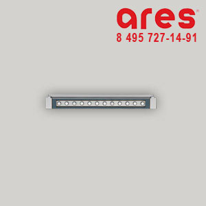 Ares 10918613 RENATO12X1W 230V BI.NATURAL L 655 MM