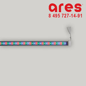 Ares 10918900 RENATO 12X3X1W/48V RGB L1255MM C/BRACCI ____ VS