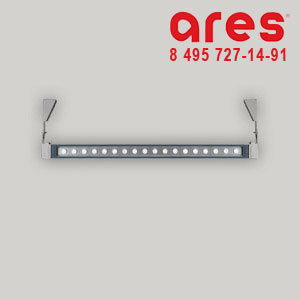 Ares 109245100 RENATO 18X1W 230V BI.NATURAL L 955 MM C/BRACCI