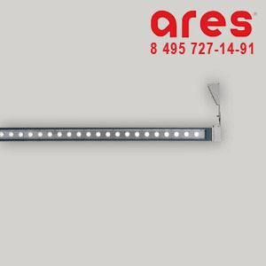 Ares 10980100 RENATO 24X1W 230V LED BI.CALDO L 1255 MM C/BRACCI