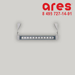 Ares 10983100 RENATO 12X1W 230V LED BI.CALDO L 655 MM C/BRACCI