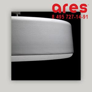 Ares 11073139 GRETA soffitto E27 3X24W NEVE