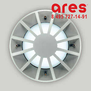 Ares 113506 PETRA G12 HQI T 1X35W GRIGLIA