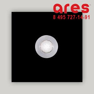 Ares 11416323 ANITA1W WH NAT.24V FL C/GHIERA