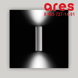 Ares 11710342 EMMA D.110 10X1W LED WH FREDDO FL BIEMISS.