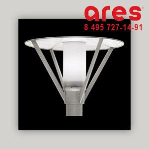 Ares 12144112 ANDREA E27 70W HSE TESTA PALO DIFF.OPALE D.60