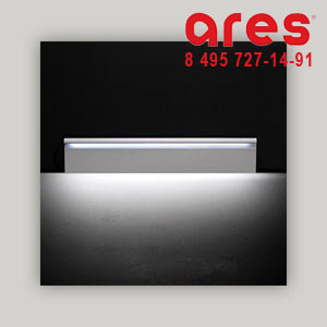 Ares 12215800 WHY WH FREDDO 10W 24VL.1080 mm