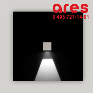 Ares 12311650 LEO80 1X1,2W WH CALDO 1 FL