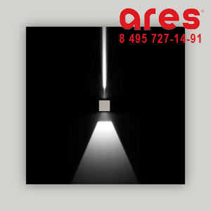 Ares 12312153 LEO80 2X1,2W WH FRED.LENTE+FAS