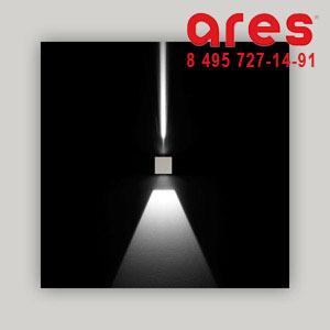 Ares 12316453 LEO80 2X1,2W WH NAT LENTE+FASC