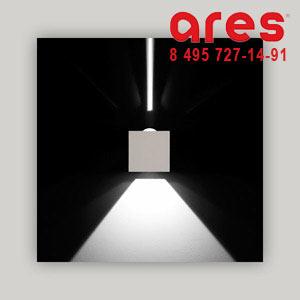 Ares 12316554 LEO120 2X3,6W WH FREDDO FS+FL