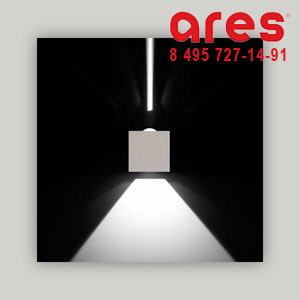 Ares 12316654 LEO120 2X3,6W WH CALDO FS+FL