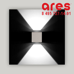 Ares 12316751 LEO120 2X3,6W WH NATURAL 2 FL