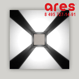 Ares 12317053 LEO120 2X3,6W WH NATURAL 4FL