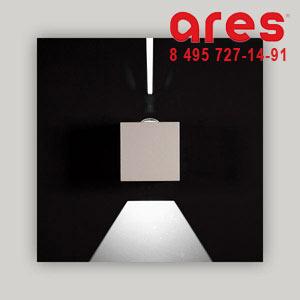 Ares 12324054 LEO160 2x4W 230V NW 1FS + 1FM