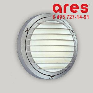 Ares 436005 PAT C/GRIGLIA G24q2 FLC 2X18W