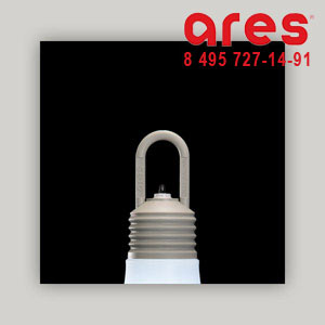 Ares 500002 LADINA E27 SABBIA