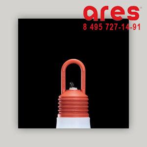 Ares 500006 LADINA E27 ARANCIONE