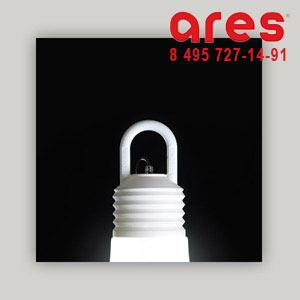 Ares 500007 LAMEGADINA E27 BIANCA