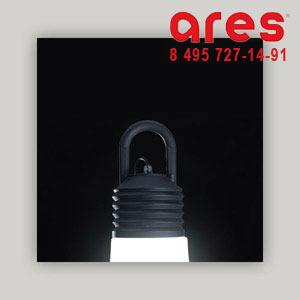 Ares 500011 LAMEGADINA E27 NERA